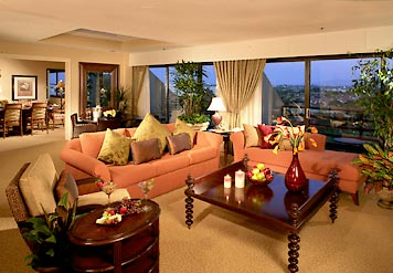 Suite at Manhattan Beach