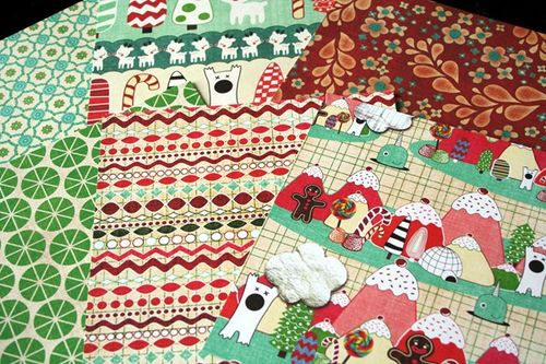 Christmas kits sneak peeks 002