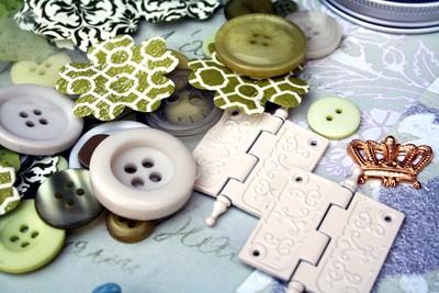 January Kit Ma Petite Maison CU1 002