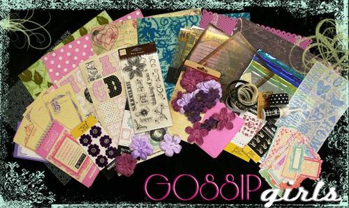 MarchAO-Gossip-Girls