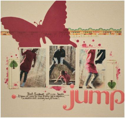Vee Jump