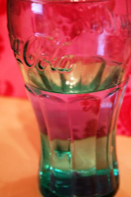 Glass half full 007
