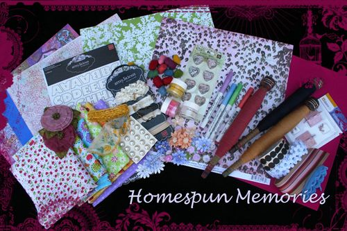 Add-On-Kit-Homespun-Memories-001
