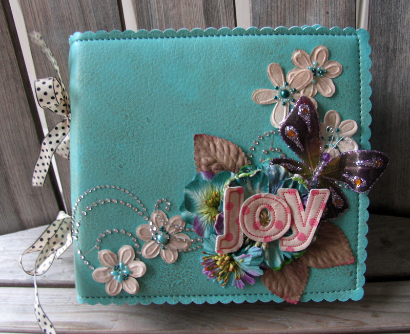 Joyleatheralbumcover
