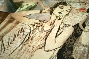 November Main Kit La Traviata CU8 010