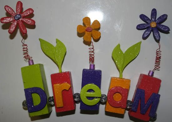 Dream tania