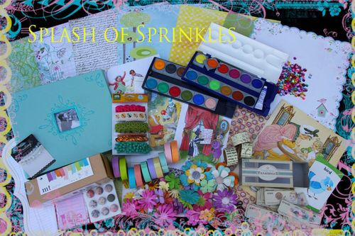 February Feature Kit A Splash of Sprinkles 008