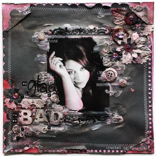 Bad girls lo1