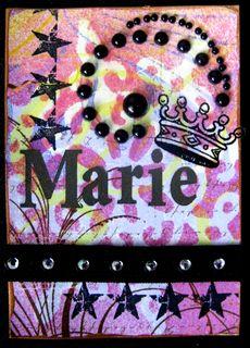 Marie4